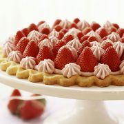 Erdbeer-Tarte-Rezepte