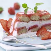 Low-fat Dessert Recipes