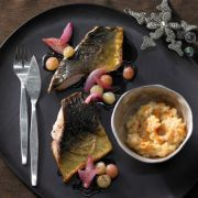 Low-fat Fish Dishes Recipes