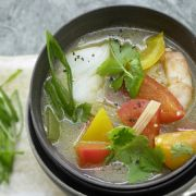 Low-fat Soup Recipes