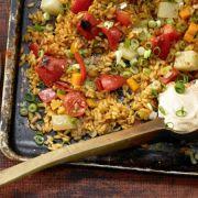 Low-fat Vegetarian Dish Recipes