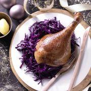 Goose Recipes