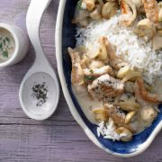 Chopped Chicken Recipes
