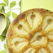 Autumn Cake Recipes