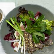 Lamb's lettuce Recipes