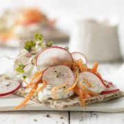 Low-calorie Snack Recipes