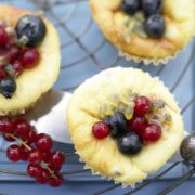 Low-calorie Pastries Recipes