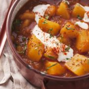 Potato Goulash Recipes