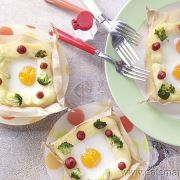 Children's Breakfast Recipes