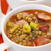 Lentil Stew Recipes