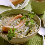 Lentil Soup Recipes