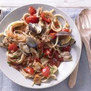Low Fat Pasta-Rezepte