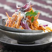 Low Fat Salat-Rezepte