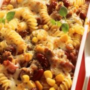 Noodle Casserole Recipes