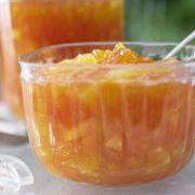 Orange Jam Recipes