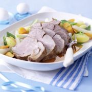 Easter Roast Recipes