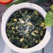 Pesto mit Pinienkernen-Rezepte