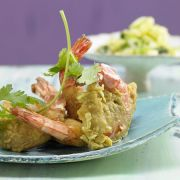 Prawns Recipes