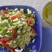 Hearty Salads Recipes