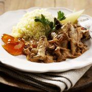 Rosemary Beef Recipes