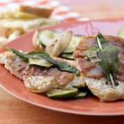 Saltimbocca Recipes