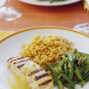 Swordfish Recipes