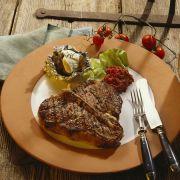 T bone steak Recipes
