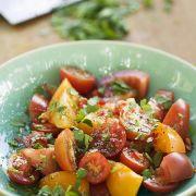 Tomatensalat-Rezepte