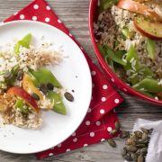 Vegan Entrees Recipes