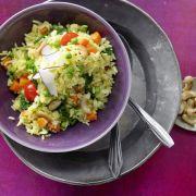 Vegan Lunch Recipes