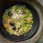 Vegan Soups Recipes