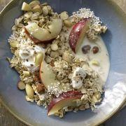 Whole grain cereal Recipes