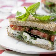 Whole Grain Sandwich Recipes