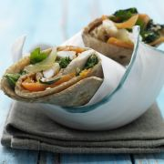 Wraps Recipes