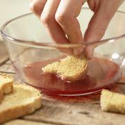 Whole-grain cracker Recipes