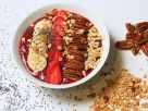 Acai Bowl with Berries recipe