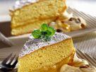 Marzipan Cake recipe