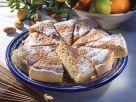 Almond Cake with Sherry recipe