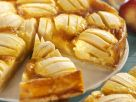 Alsatian Apple Pie recipe