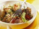 Amaranth Salad recipe