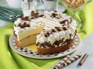 Amaretto Torte recipe
