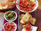 Antipasti Buffet recipe