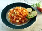 Apple and Carrot Crudités recipe