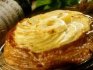 Apple Brandy Tart recipe