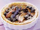 Apple-Lavender Tart recipe