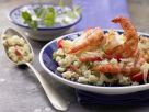 Apple-Onion Couscous recipe