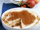 Apple Tiramisu recipe