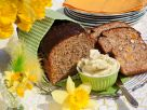 Apricot and Hazelnut Loaf recipe