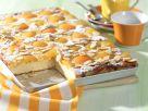 Apricot Cream Cake recipe