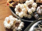 Apricot Meringue Cookies (Burgenländer) recipe